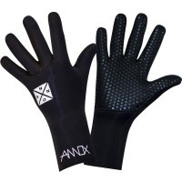 Annox Union Neopreenihanskat 3mm