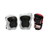 K2 Performance 3-Pack Suojavarustus