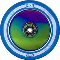 NKD Diesel Temppupotkulauta Pyörä 120mm