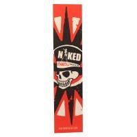 Naked Temppupotkulauta Griptape - Skull High Hat