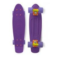 "Penny Wipeout skateboard 22"""