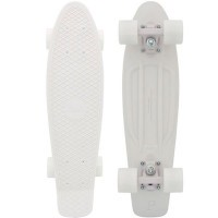 Penny White Lightning Skateboard 22""