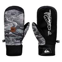 Quiksilver Method Ski / Snowboard Mittens