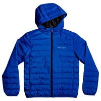 Quiksilver Scaly Hooded Puffer Youth Takki