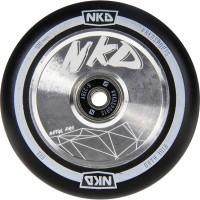 NKD Metal Pro Temppupotkulauta Pyörä