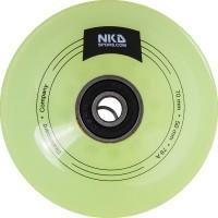 NKD Longboard Pyörä 70 mm/78 A