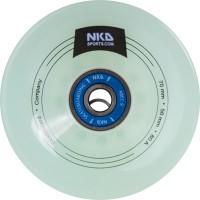 NKD Longboard Pyörä 70 mm/80 A