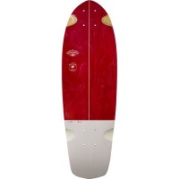 "NKD Classic Mini Cruiser Skateboard Deck 26"""