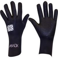 Annox Next Neopreenihanskat 2mm