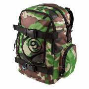 Sector 9 The Field Camo Backpack